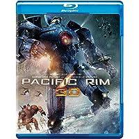 Pacific Rim (Blu-ray 3D & Blu-ray) (2-Disc)