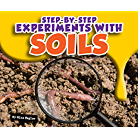 Step-by-Step Experiments with Soils