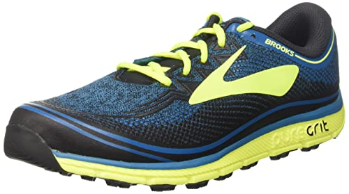 Brooks PureGrit 6, Zapatillas para Hombre: Amazon.es: Zapatos y complementos