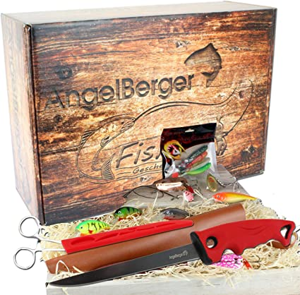 Angel Berger Allround Geschenk Box
