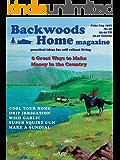 Backwoods Home Magazine #46 (July/Aug 1997)