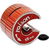 Rolson 22406 Copper Pipe Cutter, 15 mm
