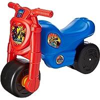Feber Vehículo Moto Transformers