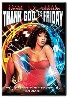 Thank God It's Friday