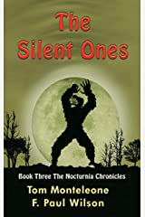The Silent Ones (The Nocturnia Chronicles Book 3) (English Edition) eBook Kindle