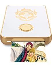 $79 » Lifeprint Harry Potter Magic Photo and Video Printer for iPhone and Android. Your Photos Come to Life Like Magic White LP007-5