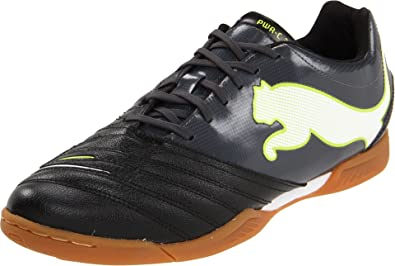 PUMA Men's Powercat 3.12 3.12 3.12 IT Indoor Trainer   Soccer eb133f
