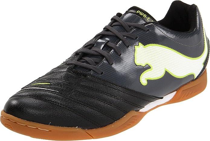 ... Athletic Shoe  Amazon.com PUMA Mens Powercat 3.12 IT Indoor Trainer  Socce ... 67e853c11