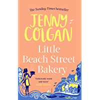 Little Beach Street Bakery: The ultimate feel-good read from the Sunday Times bestselling author (English Edition)