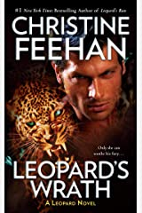 Leopard's Wrath (A Leopard Novel) Mass Market Paperback