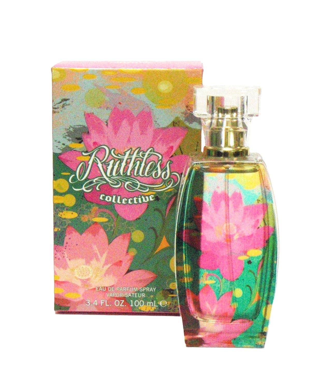 Amazon Ruthless Collective Eau De Parfum Spray Lotus Blossom