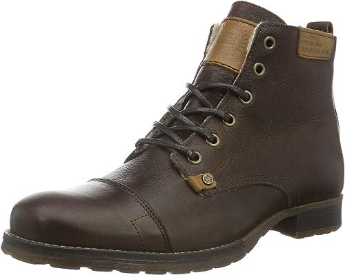 BULLBOXER 358k52784h, Zapatillas de Estar por casa para Hombre