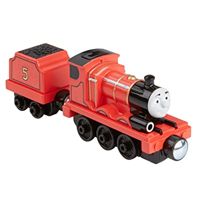 Fisher-Price Thomas & Friends Take-n-Play, Talking James: Toys & Games