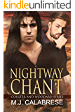 Nightway Chant (Coulter & Woodard Book 3)