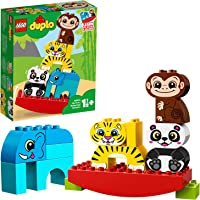 LEGO Duplo My First Balancing Animals Building Blocks 10884 (15 Pieces)