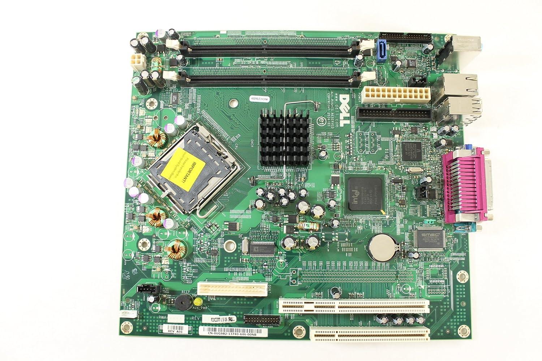 Amazon.com: Dell Motherboard UG982 Optiplex GX520: Computers & Accessories