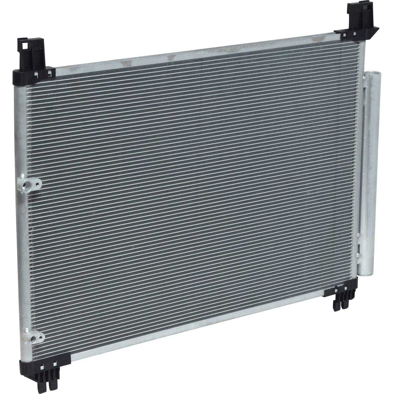 UAC CN 4439PFC Condenser