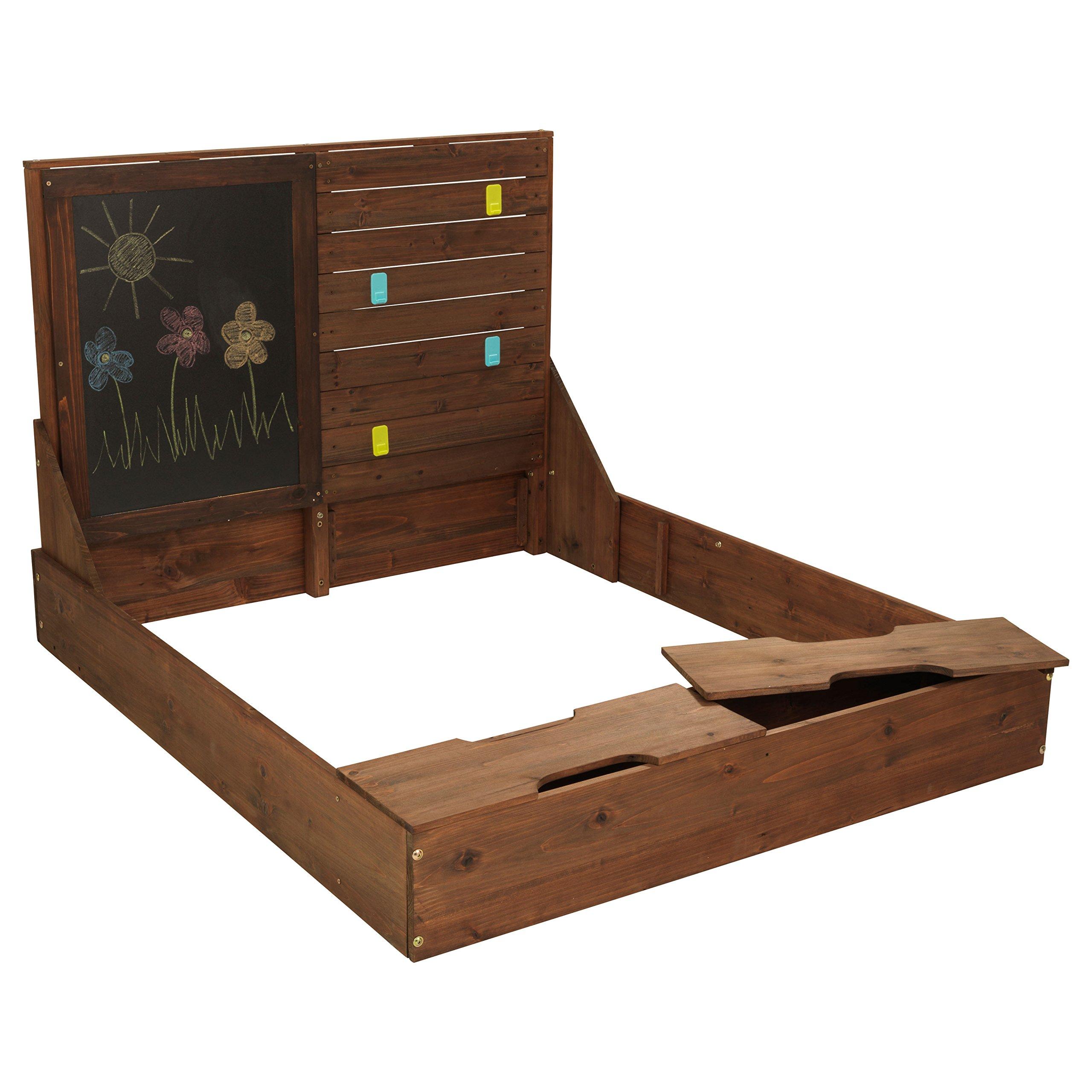 KidKraft 00517 Activity Sandbox Toy