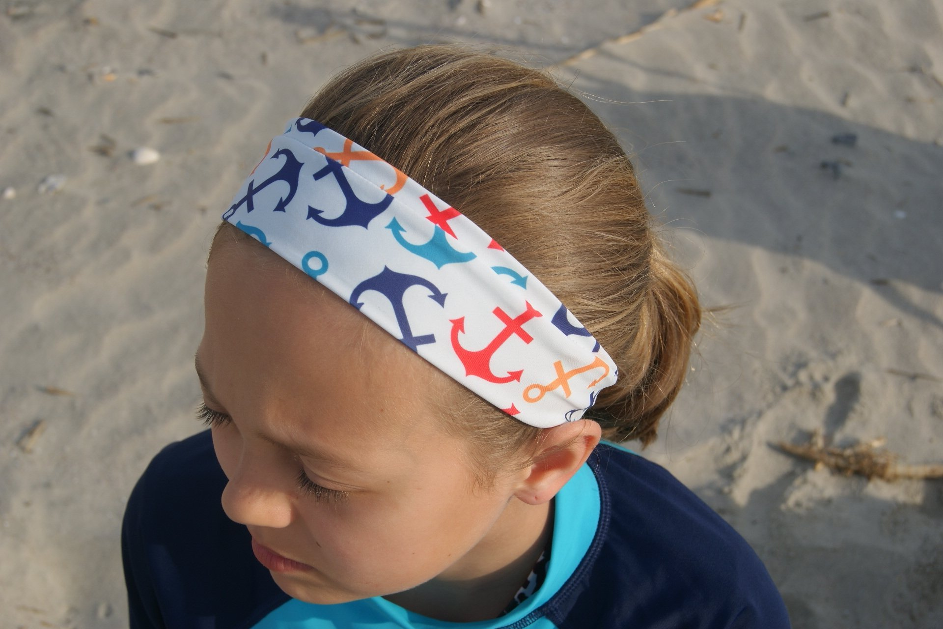 Headbands for boat swimming beach kayaking and more