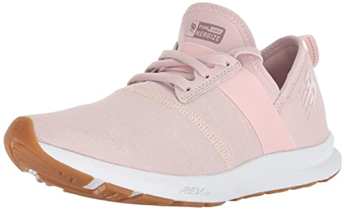 promo code 27929 19892 Image Unavailable. Image not available for. Color  New Balance Women s  Nergize V1 FuelCore Sneaker ...