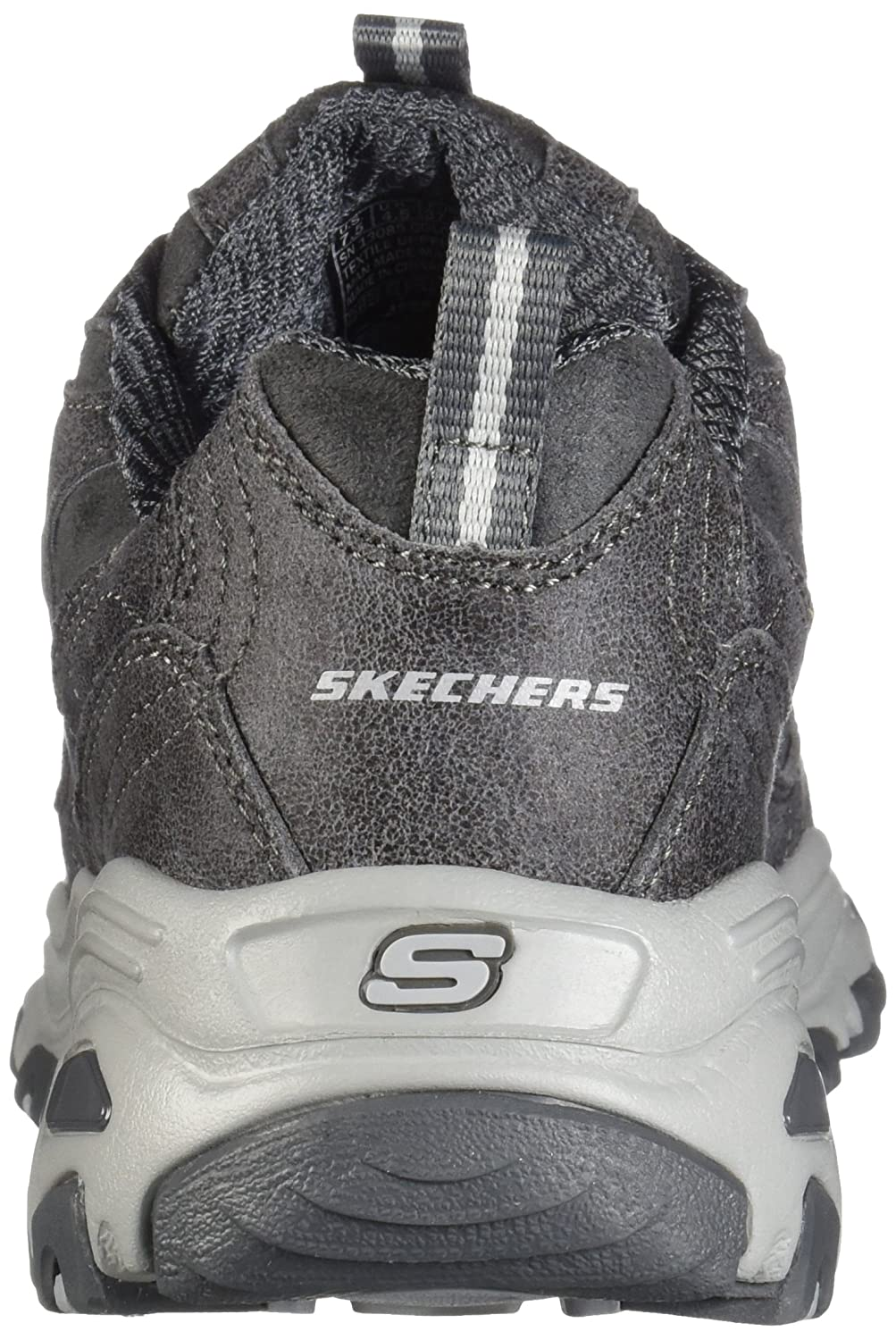 Skechers-D-039-Lites-Women-039-s-Casual-Lightweight-Fashion-Sneakers-Athletic-Shoes thumbnail 159
