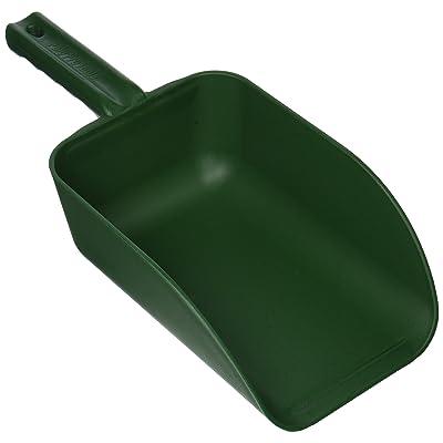 Poly Pro Tools P-6500G Polypropylene Hand Scoop, Green : Garden & Outdoor