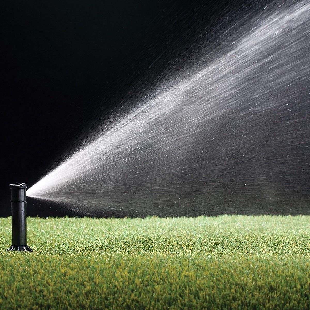 6 x Versenkregner Rasensprenger Sprinkler Hunter Regner PROS-04 10cm Sprenger