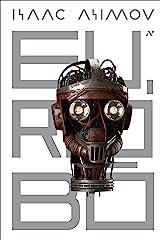 Eu, Robô eBook Kindle