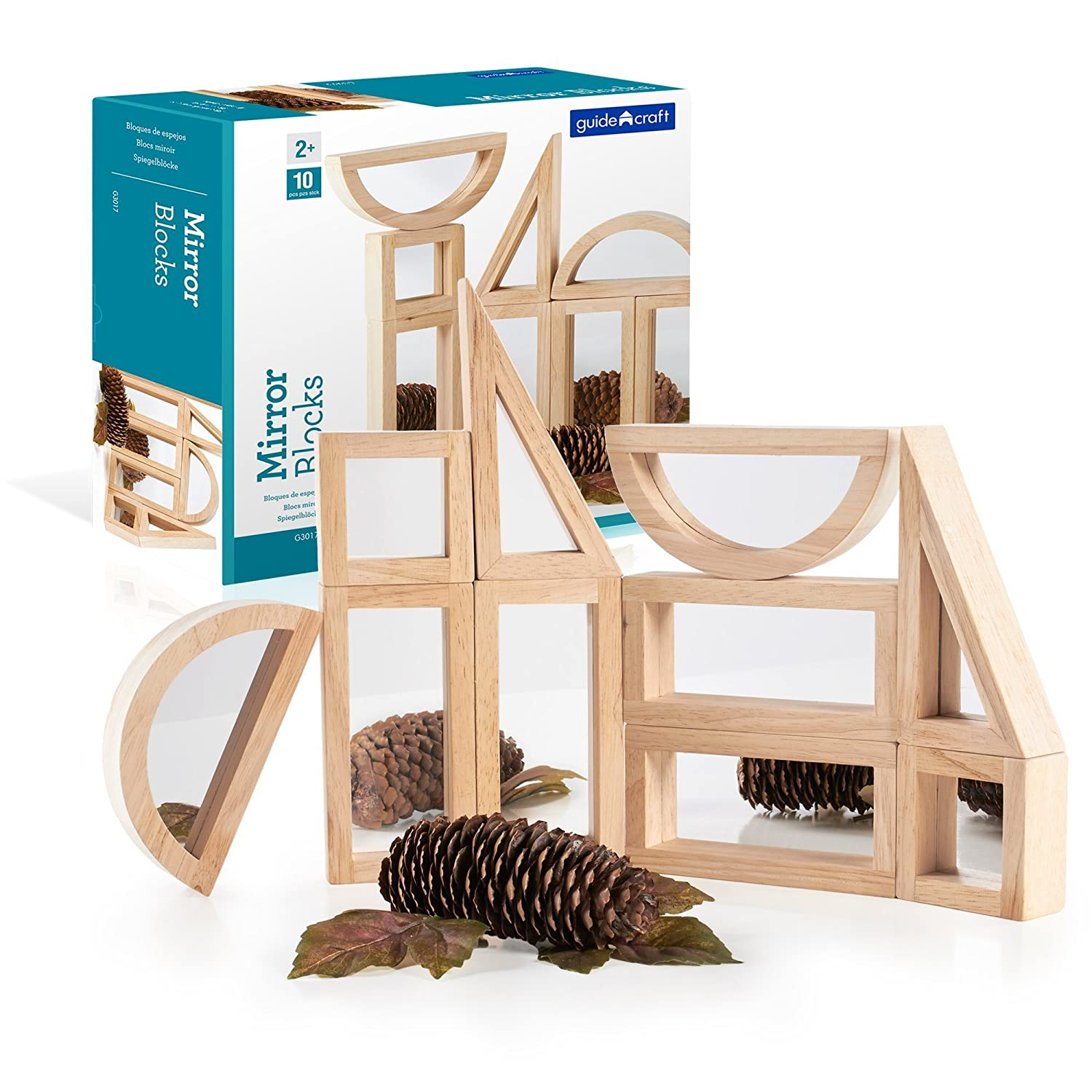 Top 7 Best Baby Blocks Reviews in 2019 4