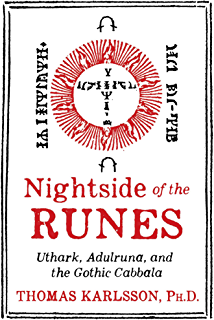 The Big Book of Runes and Rune Magic: How to Interpret Runes, Rune