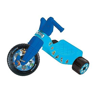 Paw Patrol Big Wheel Junior Racer Ride On: Toys & Games