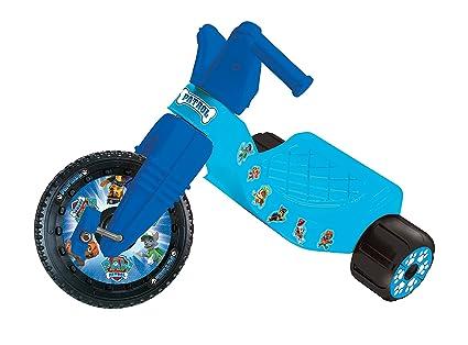 Paw Patrol Big Wheel Junior Racer Ride On