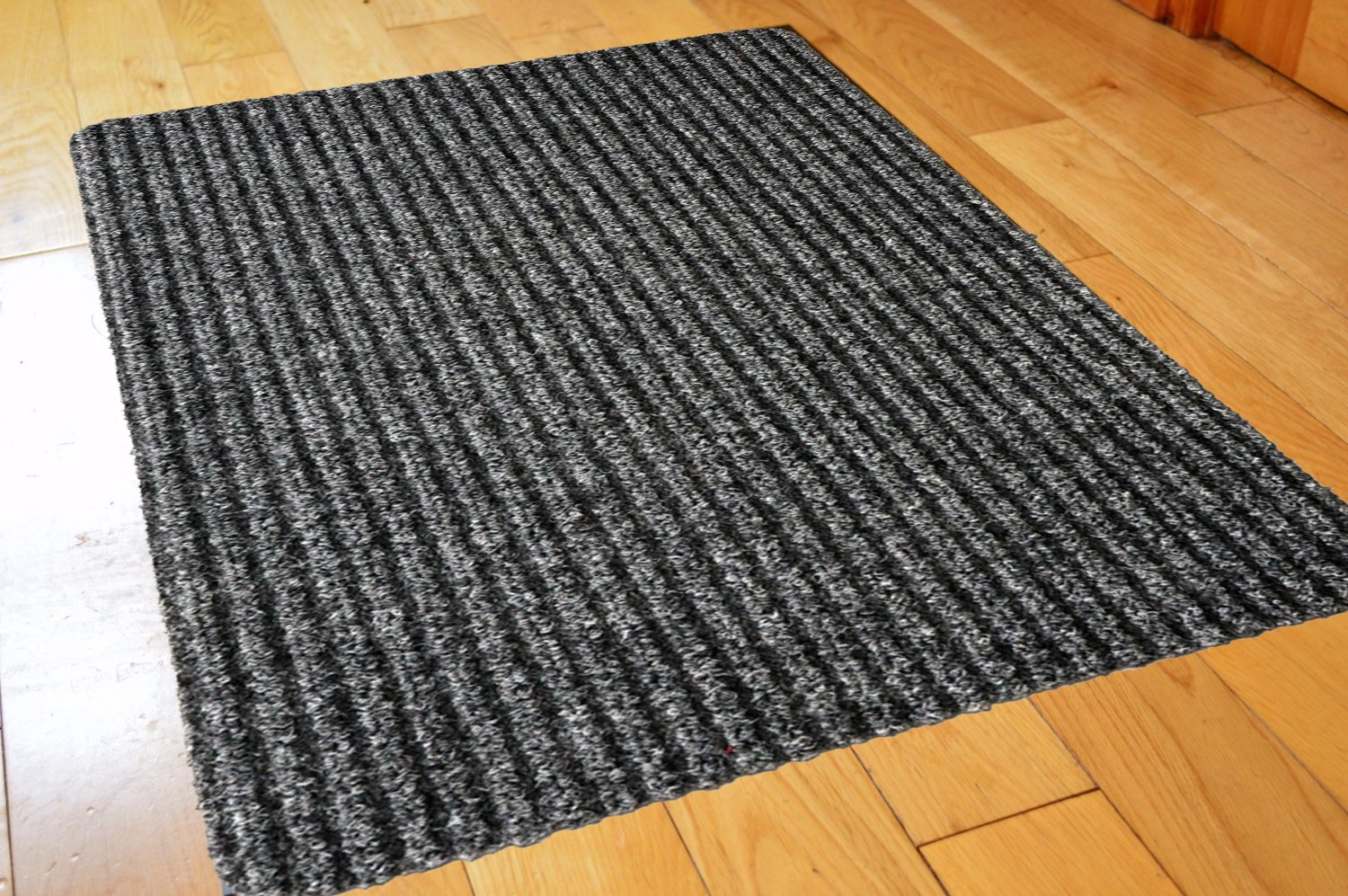 kitchen mats black gray decorating lovely grain mat wood ideas grey