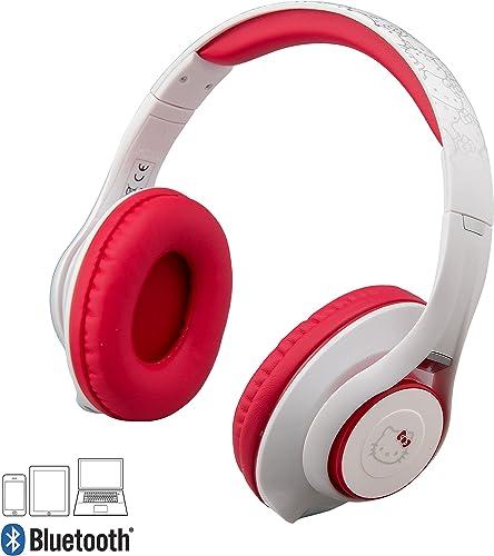 Hello Kitty Bluetooth Headphone