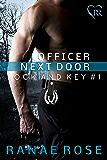 Officer Next Door (Lock and Key Book 1)