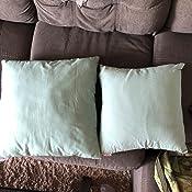 Amazon.com: Queenie–Funda de almohada ...