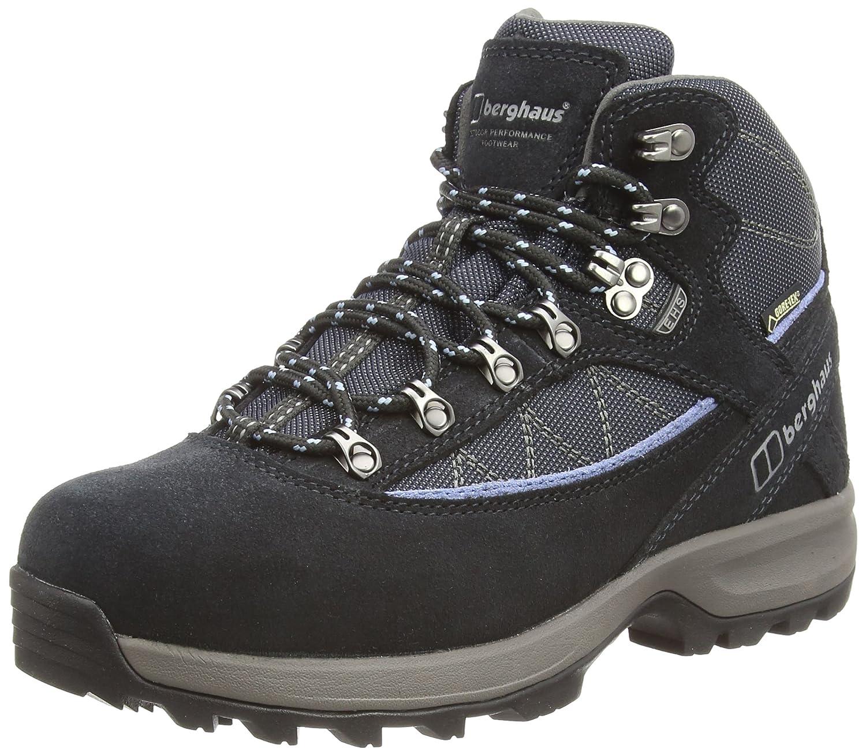ffbdbd201b5 Berghaus Women's Explorer Trail Plus GTX Walking Boots: Amazon.co.uk ...