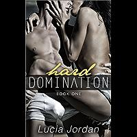 Hard Domination (English Edition)