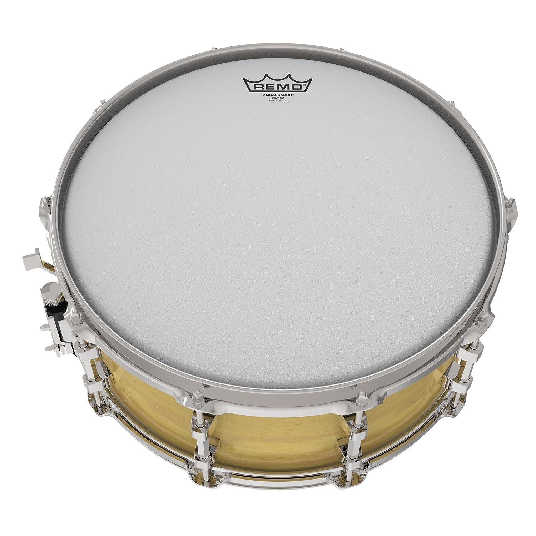 Amazon.com  Remo Ambassador Coated Drum Head - 14 Inch  Musical Instruments dc3a02abd