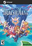 Trials of Mana [Online Game Code]