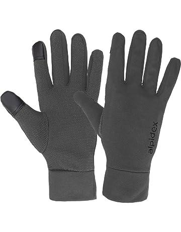 adidas Essentials Corp Winter Damen Sport Handschuhe Rosa (L