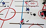 "ManCave Games 40"" Rod Hockey Game. Head-to-Head"
