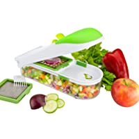 Brieftons QuickPush Food Choppers