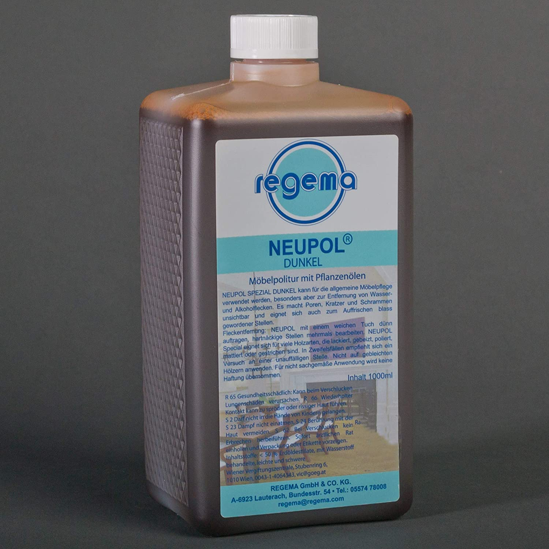 Neupol - Tinte para cabello (1 unidad, 1000 ml)