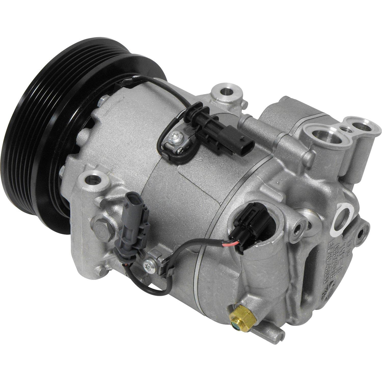 UAC CO 22221C A//C Compressor