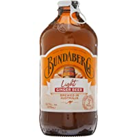 Bundaberg Light Ginger Beer, 375 ml