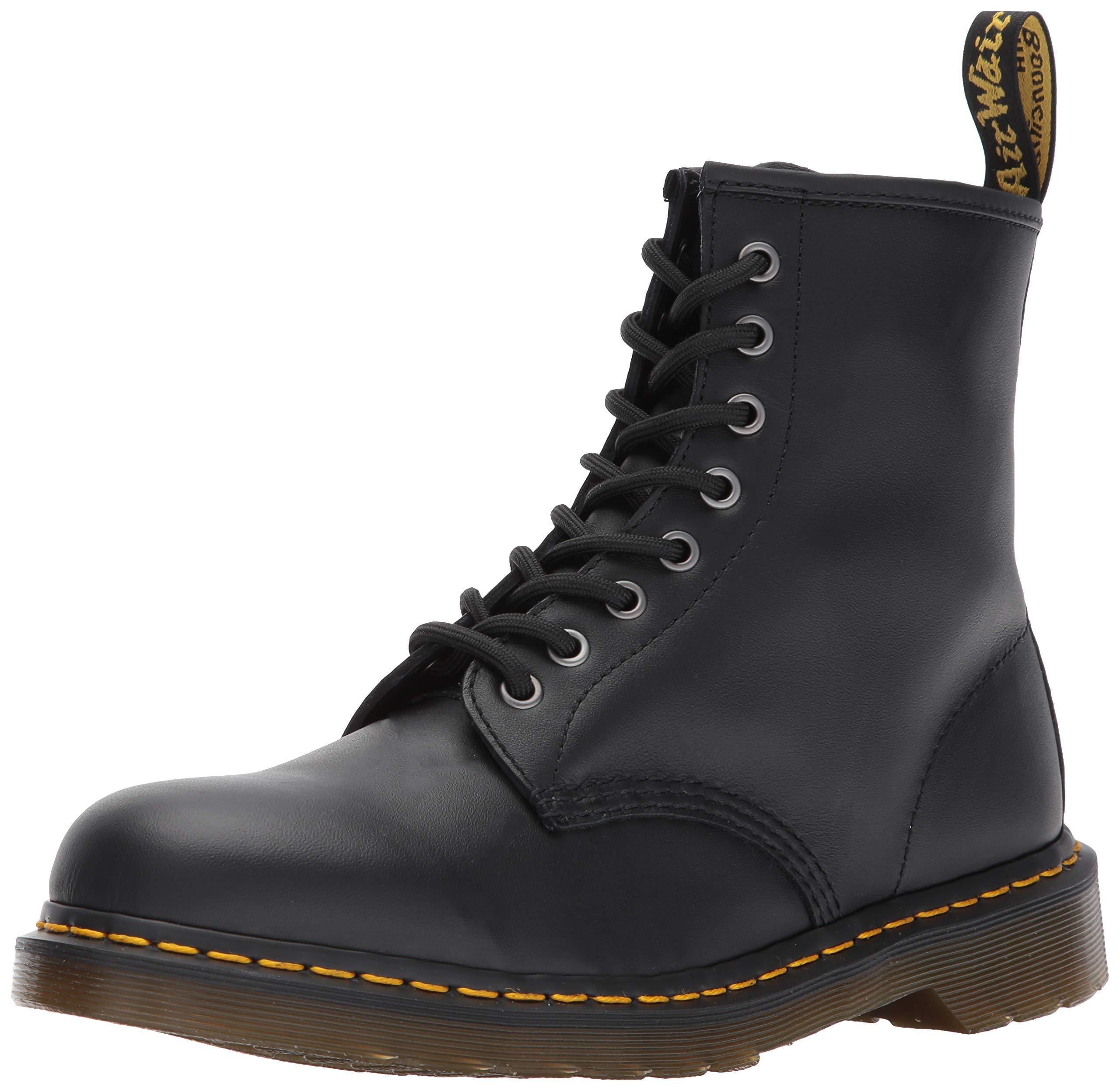 Dr. Martens 1460 Fashion Boot, Black, 10