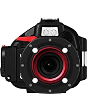 Olympus PT-EP06L Unterwassergehäuse für Olympus Pen E-PM1 Systemkamera
