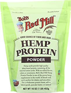 product image for Bob's Red Mill Hemp Protein Powder, 16-ounces