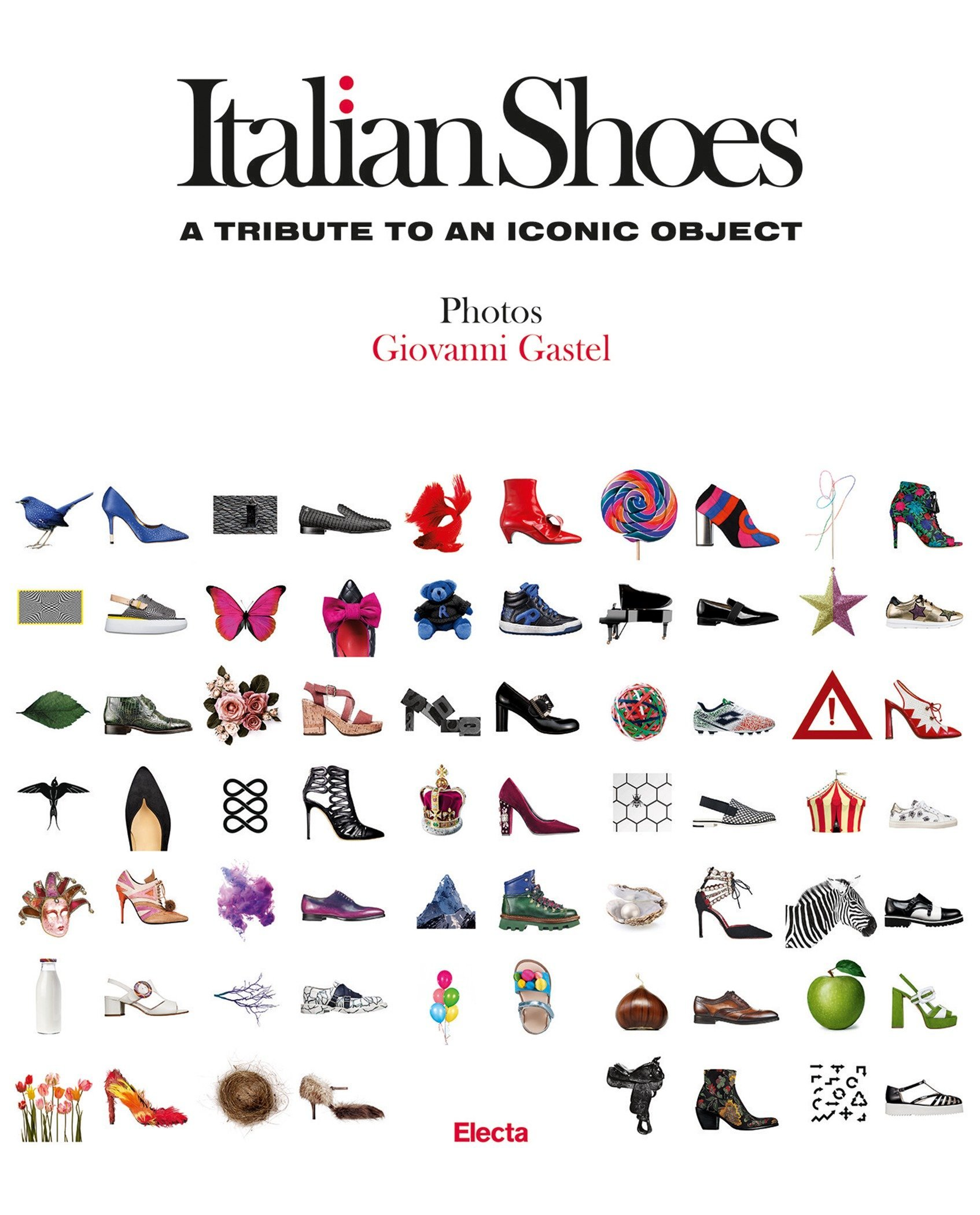 Italian Shoes: A Tribute to an Iconic Object ebook